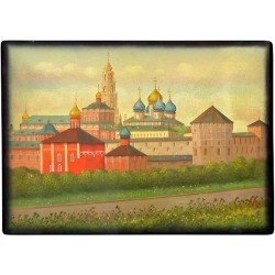 Town of Sergiev Posad(1982)