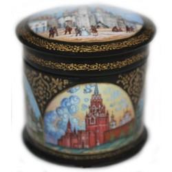 Старая Москва / Площадь Иванова