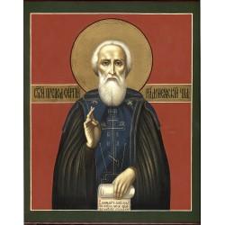 St.Sergius of Radonezh