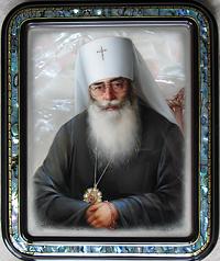 Митрополит СанктПетербуржский и Ладожский Владимир.
