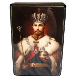 Emperior Nicholas II
