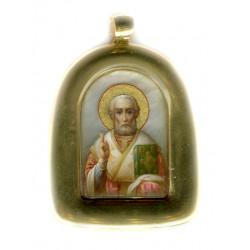 Pendant :St. Sergius Radonezh