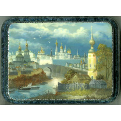 View of an Old Moscow