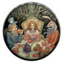 Brooch: Alice in Wonderland
