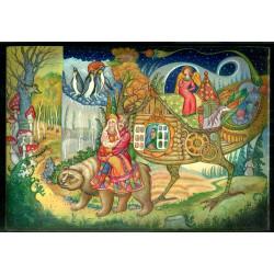 Fairy tale Fantasy