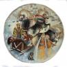 Plate:Winter Troyka