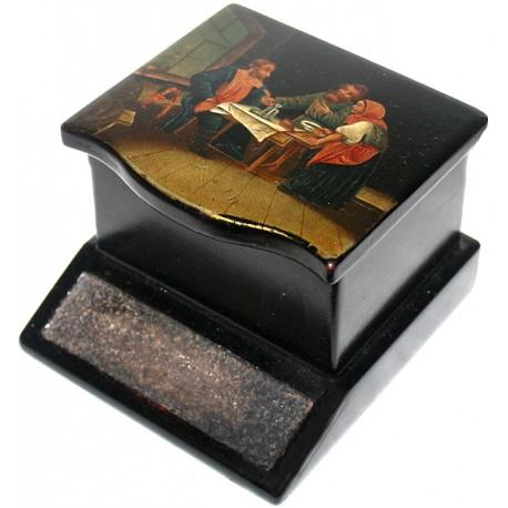 Спичечная коробка (1870)