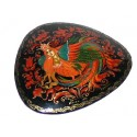 Brooch:Sirin Bird