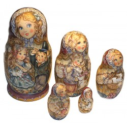 Matrioshka