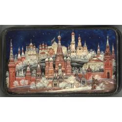 Звёзды над Москвой