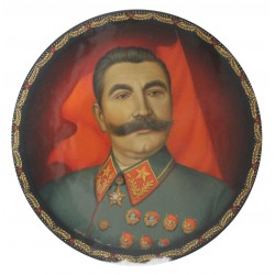 Marshal of Red Army Semen Budenniy